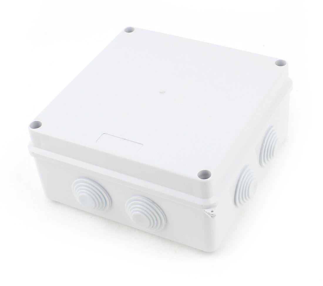 ip65 large waterproof joint outdoor cctv electrical junction boxip65 large waterproof joint outdoor cctv electrical junction box 150x150x70mm