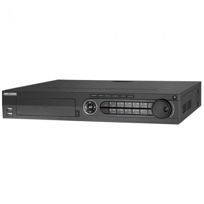 Hikvision DS-7332HGHI-SH Hybrid 32CH Turbo HD-TVI CCTV DVR-0