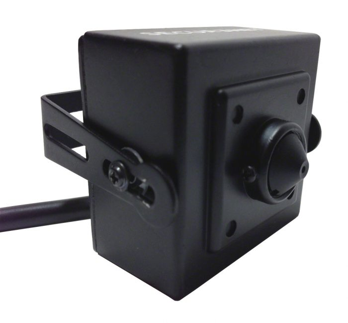 Securenet MA-700S Super HAD CCD II 700TVL Sony Effio-E Covert Mini Surveillance Spy CCTV Camera -175