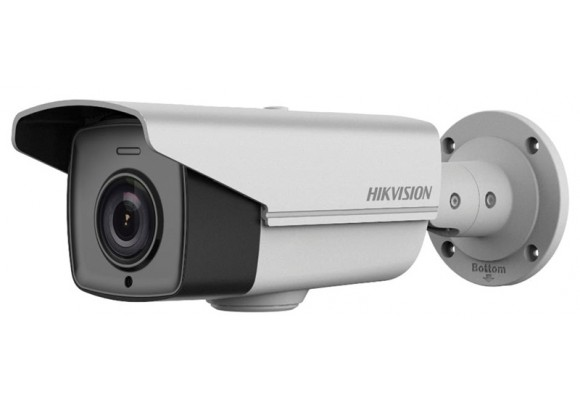 Hikvision 2MP Turbo HD Motorised Varifocal 5-50mm EXIR Bullet Camera DS-2CE16D9T-AIRAZH-0