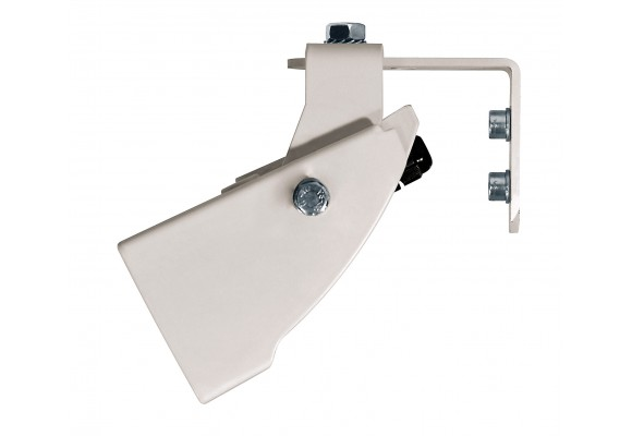 Videotec Bracket for Mounting IRH GEKO OSUPPIR-526