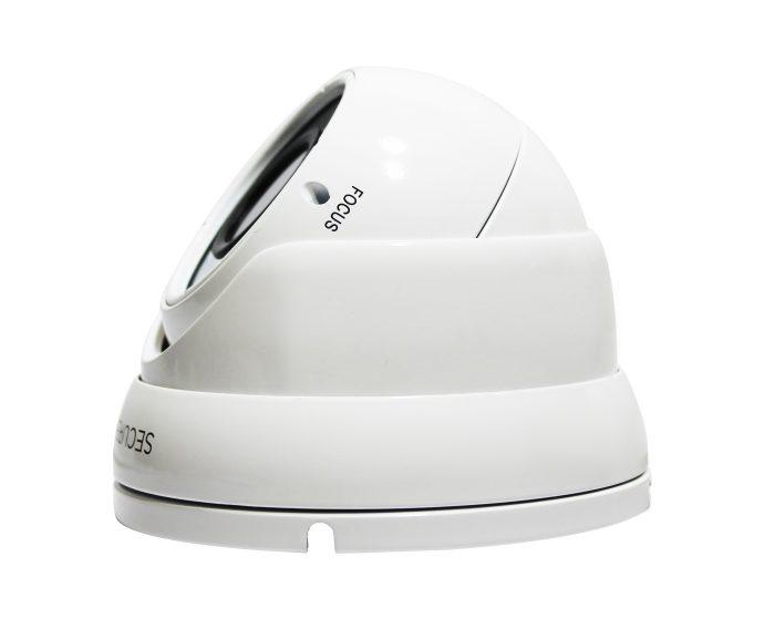 Securenet HD-D220W 1080P AHD Dome 2.8-12mm Varifocal Lens 40m IR Dome CCTV Camera-709