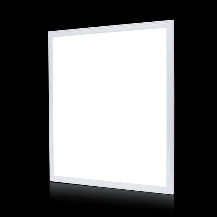 5x DRX 48W Suspended Ceiling Ultra Slim Cool White LED Light Panel 600 x 600-953