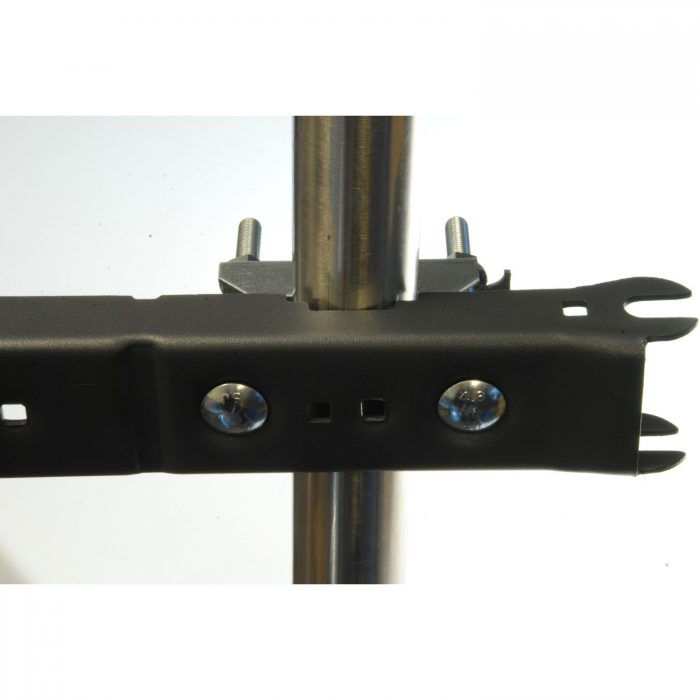 Pole Mounting U Bolt Bracket for MK4 Sky Satellite Dish-892
