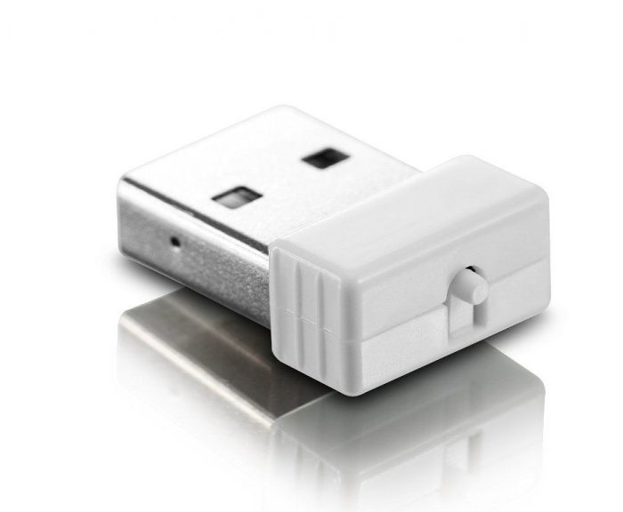 Netis WF2120 150Mps Nano USB Micro Wireless N Adapter-0