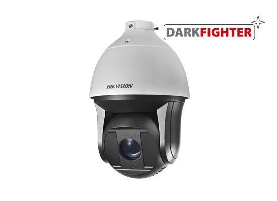 Hikvision 2MP 23X Zoom WDR Darkfighter IR IP PTZ Network Camera DS-2DF8223I-AEL-0