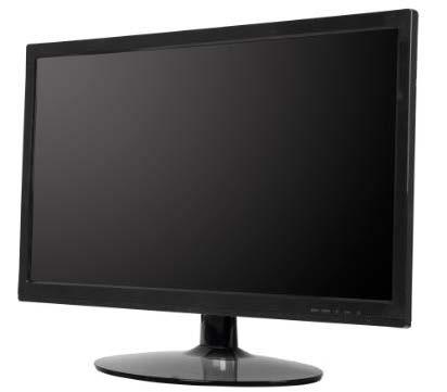 "Neon 21.5"" LED BNC/VGA/HDMI & DVI CCTV Monitor -0"
