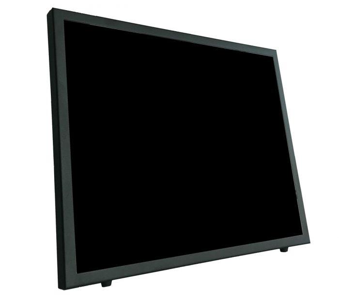 """Vigilant Vision DSM17LED-WGF 17"""" LED CCTV Monitor with BNC, HDMI & VGA-0"""