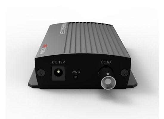 Hikvision DS-1H05-T 1080p Ethernet Over Coax Transmitter-0