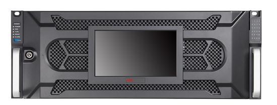 Hikvision DS-96128NI-I16/H 4K 128CH IP CCTV NVR with Alarm I/O (768M Inbound, Up to 12MP)-1372