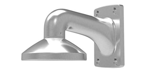 Hikvision DS-1703ZJ Stainless Steel Wall Bracket *Pre-Order*-0