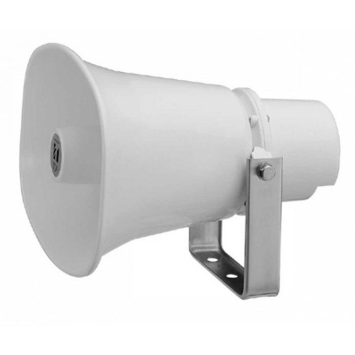 TOA SC-615M 15-Watt IP65 Paging Horn Speaker-0