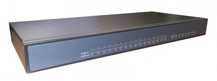 Hikvision DS-1901I 16ch Alarm Expansion Unit-0