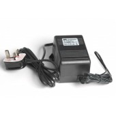 Haydon 24V AC 2A Inline CCTV Power Supply-0
