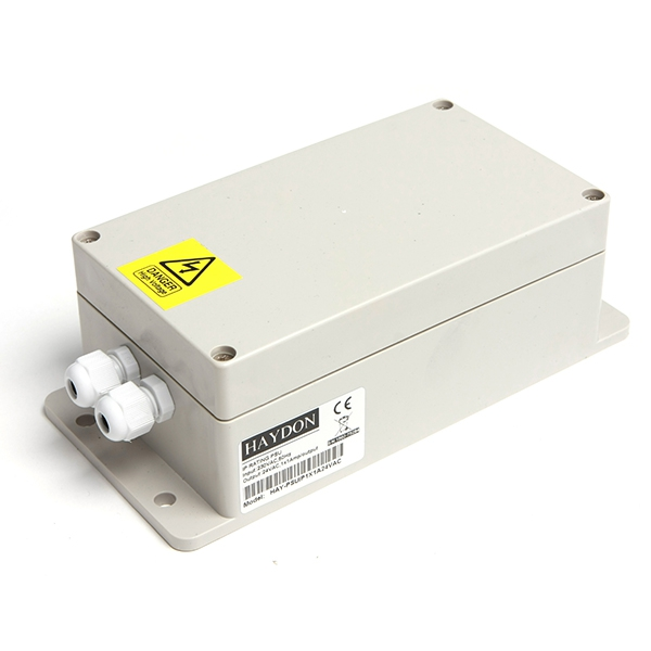 Haydon 24V 3A Outdoor PTZ Camera Power Supply-0