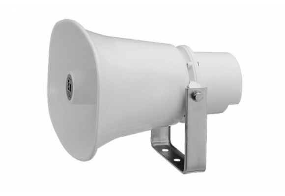 TOA SC-P620EB 20-Watt IP65 Powered Horn Speaker-0