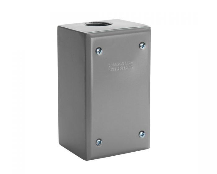 Louroe Verifact E Omnidirectional CCTV Microphone-0