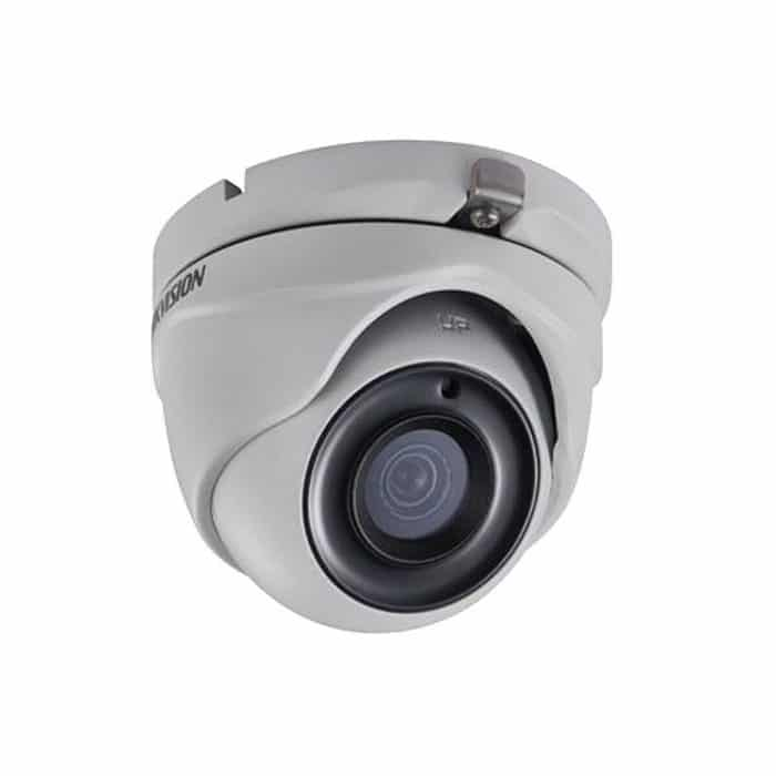5mp hikvision camera poc
