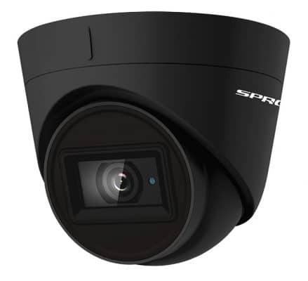 SPRO 4K 8MP Camera HVD80-28RG-60M-4